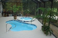 Isle Fiberglass Spa in Dunstable, MA