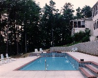 Isle Fiberglass Spa in Jaffrey, NH